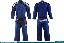 Today on BJJHQ Campeao Versao 1 Blue Gi by Tatami - $99